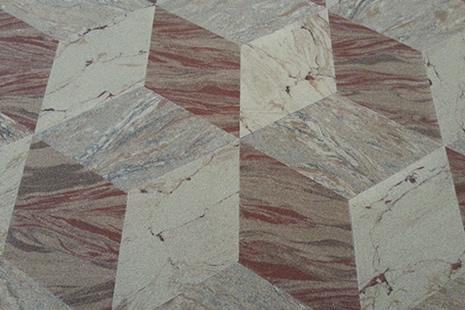 Аморит каменная кладка